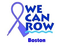 We Can Row Boston Logo